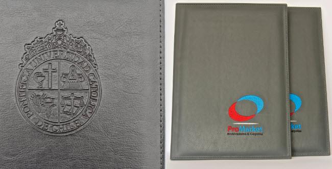 Carpetas corporativas Porta fotos Folders Fotos de book Porta CD