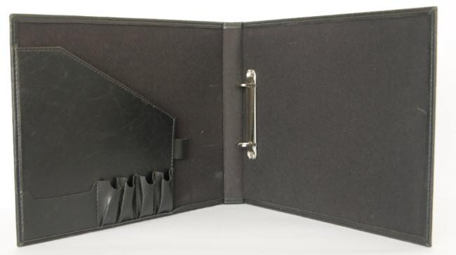 Book de modelos Book de fotos Porta credencial