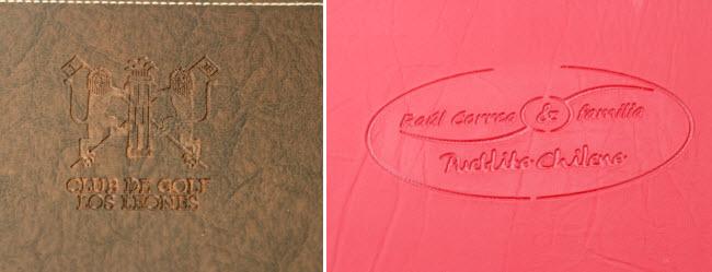 Porta credenciales Modelos de Carpetas Carpetas Profesionales