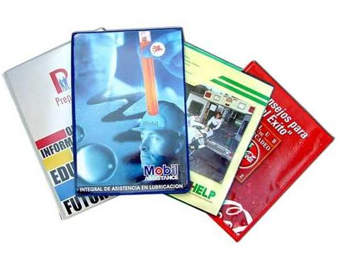 Books Modelos Promarket Industrial S.A. Santiago Chile
