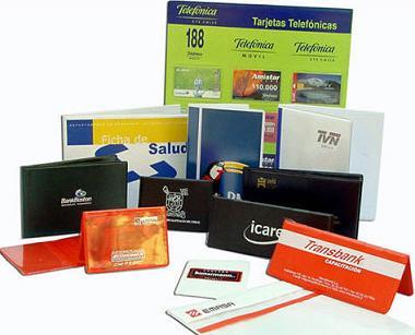 Porta Documentos Promarket Industrial S.A. Santiago Chile